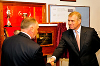 20100714- Prince Andrew visit to Royal Montrose Golf Club 017
