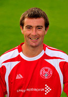 20100803- Brechin City F.C. player Barry Smith 02