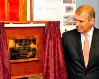 20100714- Prince Andrew visit to Royal Montrose Golf Club 018