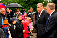 20100714- Prince Andrew visit to Royal Montrose Golf Club 003