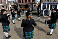 20130330- Forfar Pipe Band 001