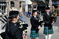20130330- Forfar Pipe Band 003