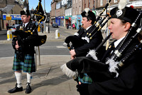 20130330- Forfar Pipe Band 007