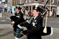 20130330- Forfar Pipe Band 013