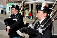 20130330- Forfar Pipe Band 014