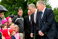 20100714- Prince Andrew visit to Royal Montrose Golf Club 001