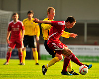 20110801- Arbroath vs Aberdeen 002
