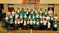 20110204- Lochside Primary School Burns Winners