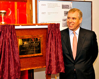 20100714- Prince Andrew visit to Royal Montrose Golf Club 016