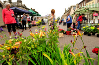 20140802- Angus Farmers Market in Montrose 002