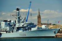 21140701- HMS Montrose berthed at Montrose 005