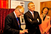 20100714- Prince Andrew visit to Royal Montrose Golf Club 009