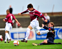 20110806- Arbroath FC vs Albion Rovers FC 008