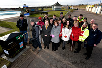 20150202- Litter Prevention at West Links 006