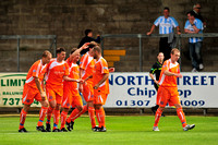 20110730- Forfar Athletic vs Peterhead 014