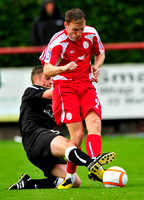20100706- Brechin vs Motherwell 011