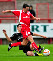 20100706- Brechin vs Motherwell 008