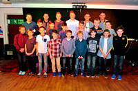 20141205- Brechin City Youths 2003