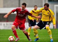 20110801- Arbroath vs Aberdeen 013