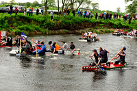 20140518- Marykirk Raft Race 006