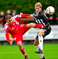 20100721- Brechin vs St. Mirren