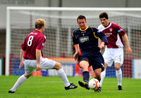 20110806- Arbroath FC vs Albion Rovers FC 011