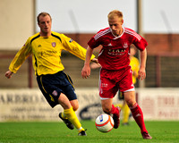 20110801- Arbroath vs Aberdeen 006