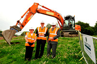 21140702- Brechin Community Campus sod cutting 009
