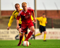 20110801- Arbroath vs Aberdeen 007