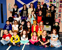 20110303- Southesk celebrate World Book Day