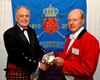 20100901- Royal Montrose Golf Club Bicentenary Dinner Dance