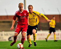 20110801- Arbroath vs Aberdeen 008