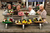 20140502- Kirriemuir Floral Art Club