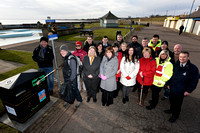20150202- Litter Prevention at West Links 005