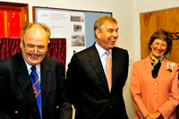 20100714- Prince Andrew visit to Royal Montrose Golf Club 012