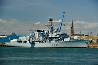 21140701- HMS Montrose berthed at Montrose 004