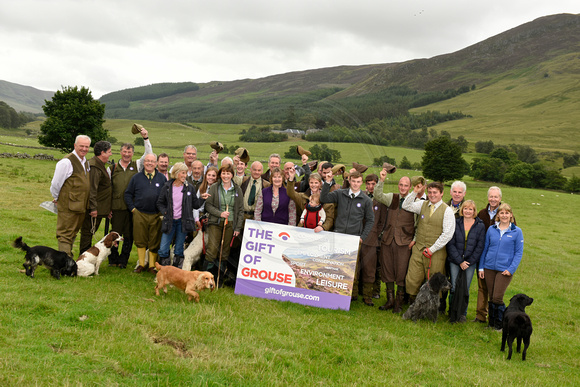 20150812- Gift of Grouse Campaign 004