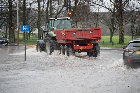 20160107- Angus and Mearns Flooding 008A