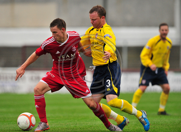 20110801- Arbroath vs Aberdeen 015