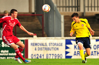 20110801- Arbroath vs Aberdeen 005