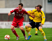 20110801- Arbroath vs Aberdeen 014