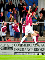 20110806- Arbroath FC vs Albion Rovers FC 013