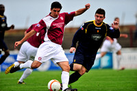 20110806- Arbroath FC vs Albion Rovers FC 019