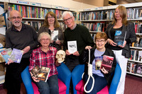 20170512- Authors in Forfar 001