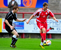 20100706- Brechin vs Motherwell 001