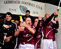 20110423- Arbroath vs Montrose.