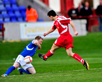 20110511- Brechin vs Cowdenbeath 003