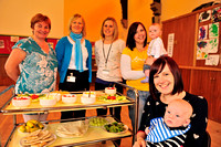 20120607- Healthy Start Cafe launch in Brechin