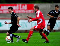 20100706- Brechin vs Motherwell 005